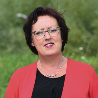 Profielfoto van Liesbeth Blom-de Ridder